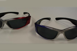 Kids Products – Sunglasses, Rattles – Recalled