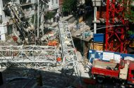 Deadly New York Crane Collapse Results in Manslaughter, Other Charges for Contractor
