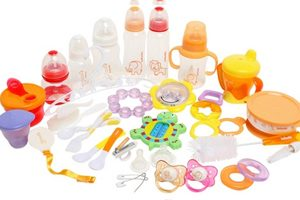 BPA Study in baby products