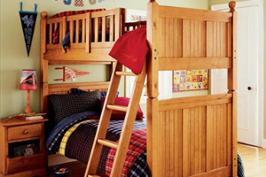 2 CPSC Recalls: Bunk Beds and Timers