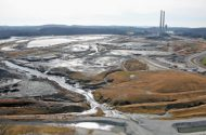TVA Fly Ash Pond Given Clean Bill of Health Two Months Before Spill