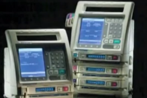 COLLEAGUE Infusion Pumps