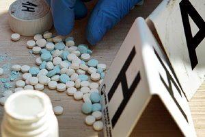 Fake Drug Studies