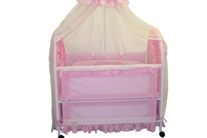 SunKids Convertible Cribs Recalled Due to Suffocation Risk