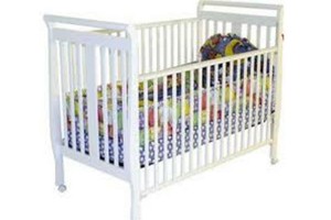 Toys 'R Us to Stop Selling Dangerous Drop-Side Cribs