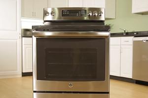 GE Ranges Recalled for Fire, Burn Hazard