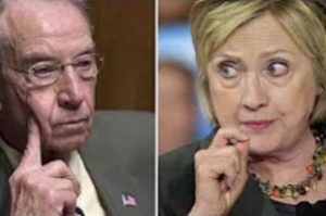 Grassley Staying Put On Senate Finance Committee