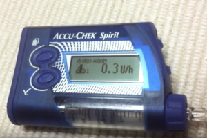 Accu-Check Spirit Insulin Pumps