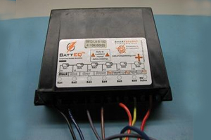 BattEQ Battery Equalizers Can Overheat, Cause Fires and Burns