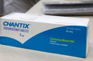 Chantix Among Drugs Being Reviewed by FDA
