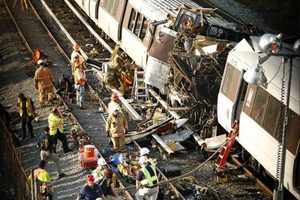 DC Metro Crash