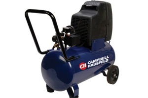 Air Compressors Sold at Wal-Mart Recalled
