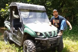 Another Yamaha Rhino Death Reported in New York