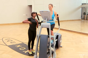 Elliptical Exercisers Recalled by Two Firms