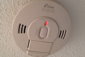 Kidde Smoke Alarms Recalled for Failure to Warn of Fire