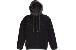 Kid's Hooded Jackets Sold at Meijers Stores Recalled