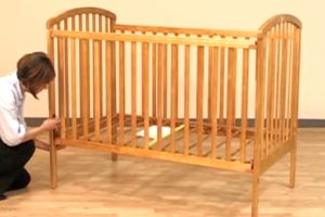 Simplicity Drop Side Crib Lawsuits Cribs Blamed For Deaths
