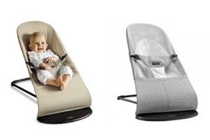 BabySwede bouncer chair
