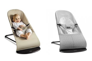 BabySwede Recalls Bouncer Chairs Due to Laceration Hazard
