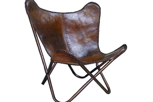Hobby Lobby Recalls Butterfly Chairs Due to Fall