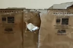 Chinese Drywall Could Be Radioactive