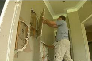 Chinese Drywall Trials to be Fast-Tracked
