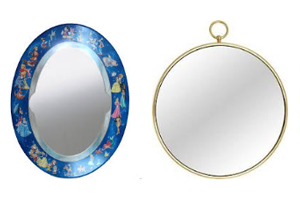Reflections of Magic Mirrors Recalled Due to Impact, Laceration Hazards