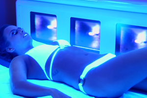Tanning Beds Cause Skin Cancer