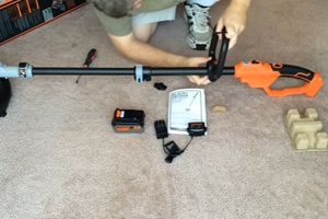 Black & Decker Reannounces its Recall of Trimmers/Edgers Due to Increasing Injuries