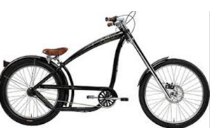 Felt, Cannibal Bicycles Recalled for Fall Hazard