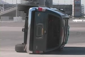 Toyota Rollover Lawsuits