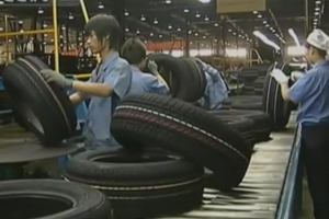 Chinese-Made Tires Often Dangerous