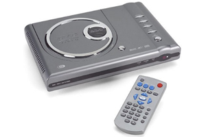 More DVD Players Recalled by Wal-Mart