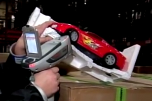 Mattel Agrees to Toy Recall Settlement