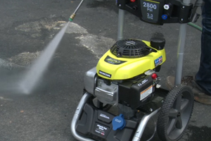 Pressure Washers, Air Compressor Recall Reannounced