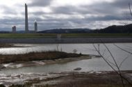 TVA Faces Over A Dozen Suits Over Fly Ash Spill