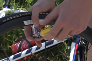 CO2 Bike Tire Inflators Sold At Wal-Mart Recalled