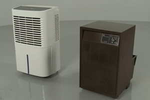 Dehumidifiers Recalled By Home Depot
