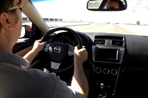 Toyotas Involved in Most Sudden Acceleration Complaints