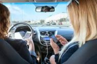 More Teens Texting, Using Cell Phones While Driving, Study Finds
