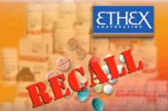 KV Pleads Guilty, Agrees to Close ETHEX Generic Drug Plant