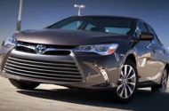 Camrys Not Included in Toyota Recalls Under Scrutiny