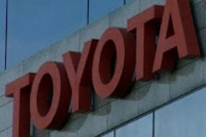 Suit Against Toyota