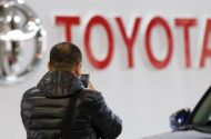 Toyota Woes Could Include Criminal Charges