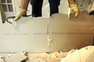 More Chinese Drywall Lawsuits Set for Trial