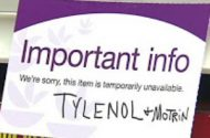 300 Laid Off at Tylenol Plant that Made Recalled Drugs