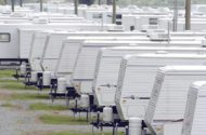 Toxic FEMA Trailers Get New Life Thanks to BP Oil Spill