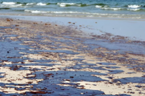 Lawsuits Over Massive Oil Spill