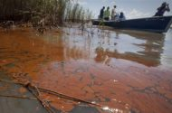Efforts to Stop BP Oil Spill Faced Technical Obstacles