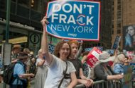 Vote on NY Fracking Moratorium Bill Could be Imminent